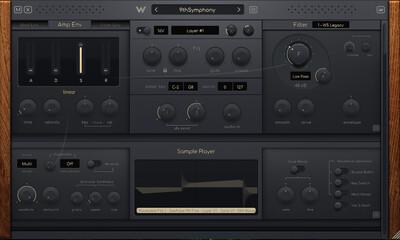 Wusik Station X Upgrade (from WS V9)
