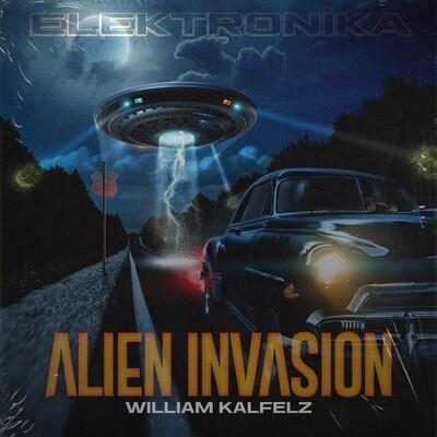 Alien Invasion (Free MP3)