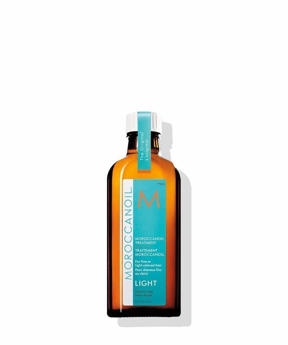 MoroccanOil Treatment Oil Light