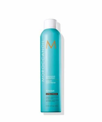 MoroccanOil Luminous Hairspray Extra Strong