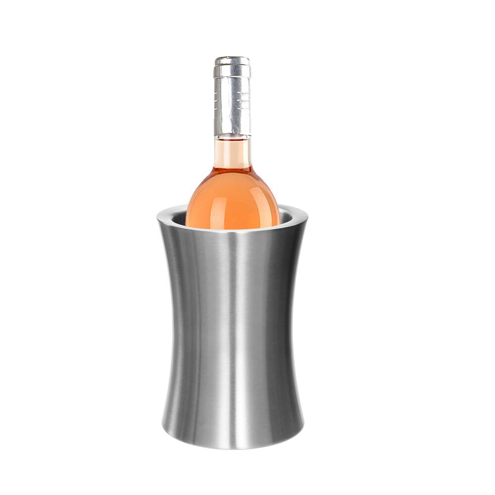 Кулер с двойными стенками для вина