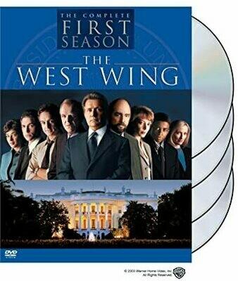 The West Wing: Season 1 Box Set - DVD