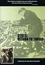 Return To Tupelo - Documentary Special - DVD