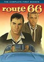 Route 66: Season 1 Box Set - DVD