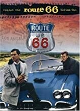 Route 66: The Complete Second Season  DVD