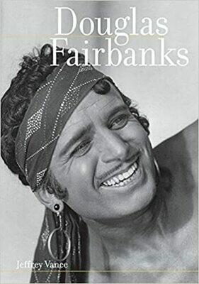 Douglas Fairbanks (Hardcover)
