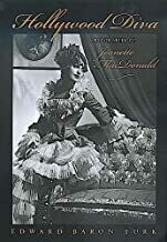 Hollywood Diva Biography of Jeanette MacDonald