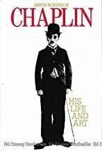 Chaplin His Life And Art