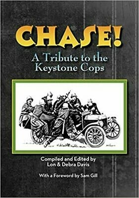 CHASE! A Tribute to the Keystone Cops