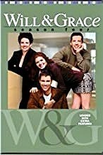 Will & Grace - Season Four - DVD