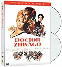 Doctor Zhivago – two disc special edition - DVD