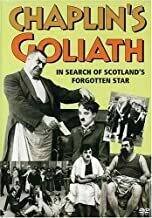 Chaplin's Goliath – In Search of Scotland's Forgotten Star - DVD
