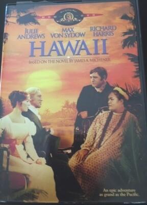 Hawaii - DVD