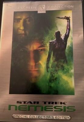 Star Trek Nemesis Special Collector's Edition - DVD