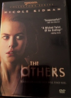 The Others (Two-Disc Collector's Edition) Collector's Edition - DVD