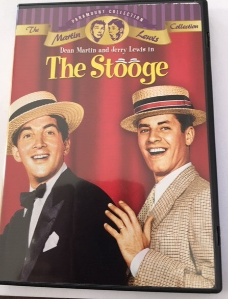 The Martin & Lewis Collection – The Stooge - DVD