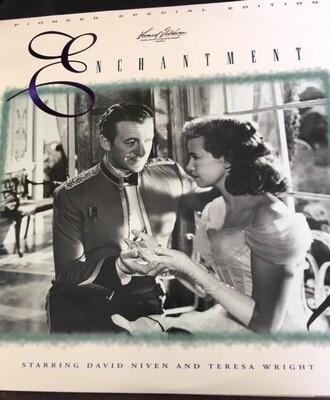 Enchantment (1948) —RARE-LaserDisc Edition