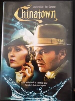 Chinatown –DVD