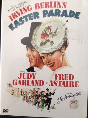 Easter Parade – DVD