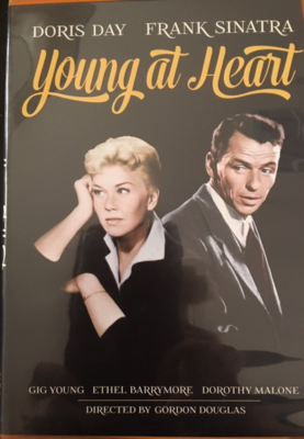Young at Heart - DVD