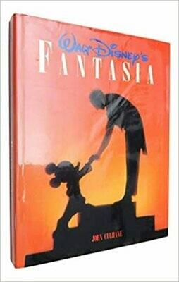Walt Disney's Fantasia Hardcover