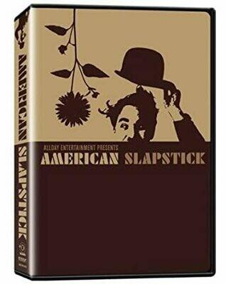 American Slapstick - All Day Entertainment