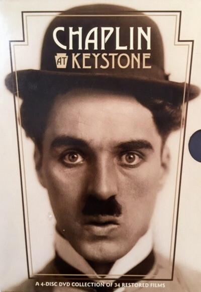 Chaplin at Keystone: Flicker Alley & Blackhawk Films