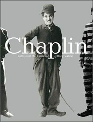 Chaplin: Genius Of The Cinema  -- Hardcover