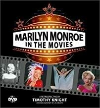 Marilyn Monroe in the Movies – Includes DVD