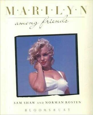 Marilyn Among Friends – UK Publication