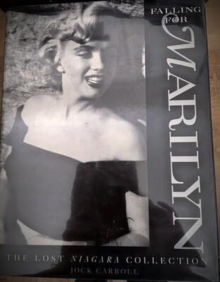 Falling for Marilyn