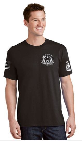 Men's Warfighter T-Shirt