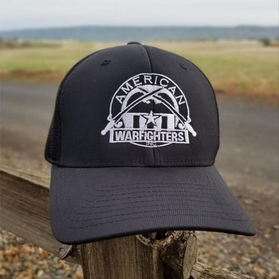 American Warfighters Cap