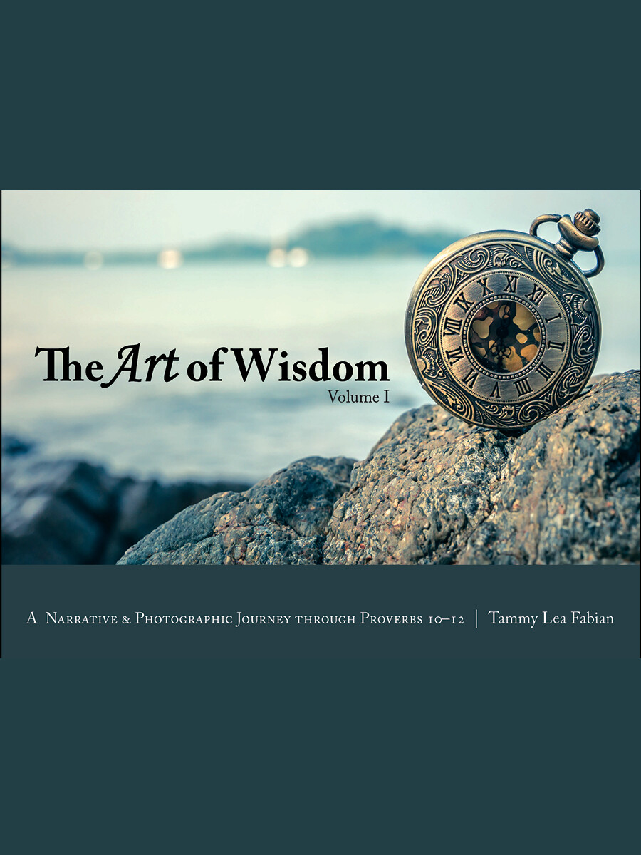 The Art of Wisdom, Volume I