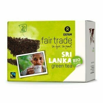 Groene thee (bio)