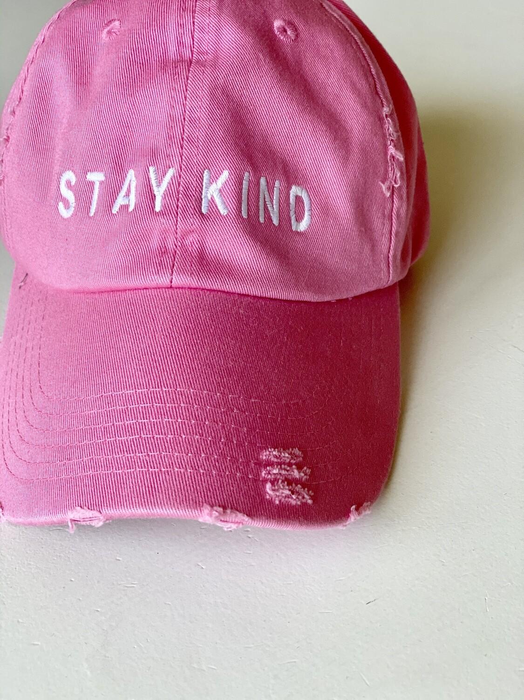 PINK KIND