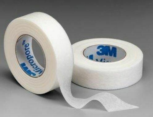 Microspore Tape