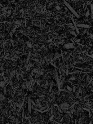 Premo Black Mulch - BY THE YARD