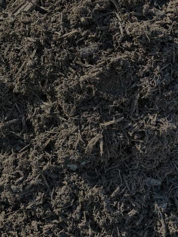 All Bark Hardwood Mulch - BY THE YARD