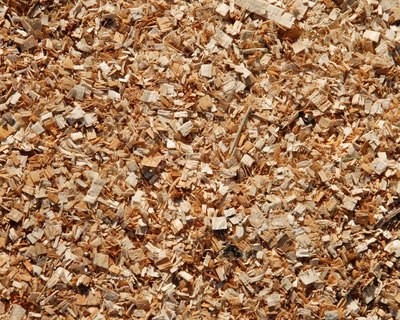 Wood Chips - BY THE YARD