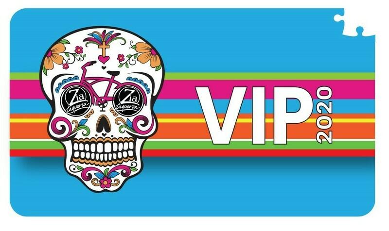 $100 #BurritoBond VIP Gift Card