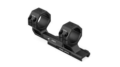 Rigid Precision Mount 34mm - 20 MOA
