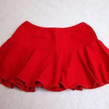 Malabar Dance Crew Skirt