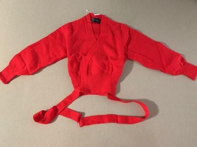 Crossover - Junior / intermediate (RED)