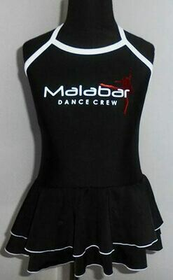 MDC Frill Dress