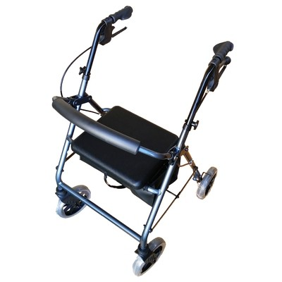 "Ellipse 8 "" Tall Wheeled Walker"