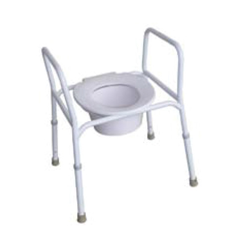 Over Toilet Frame - Extra Wide [Rental Per Week]