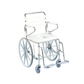 Bariatric Shower Commode - Self Propelled [Rental Per Week]