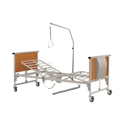 Self-Help Pole for Standard Size Electric Bed [Rental Per Week]