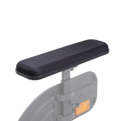 Gel Wheelchair Armrests